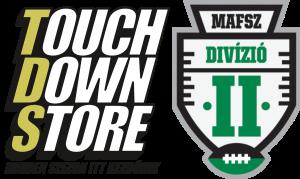 TD Store Divízió II