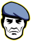troopers logó