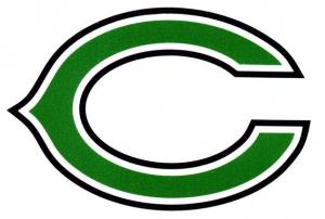 Szombathely Crushers logo