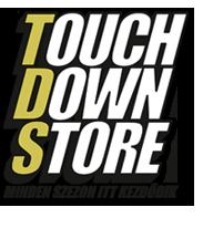 touchdown store logó