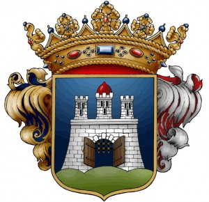 fehérvár címer
