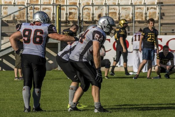 A Gorillaz védelme a tavalyi szezon alapján már készen állt a HFL-re