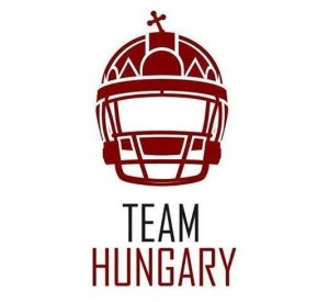 team hungary logo
