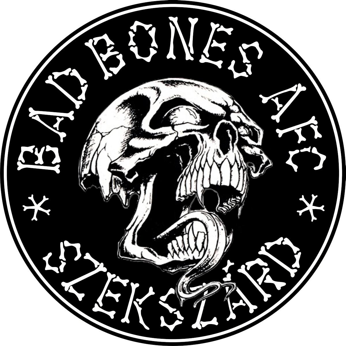 BadBones AFC LOGO 2013