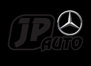 JP Merci kombi logó