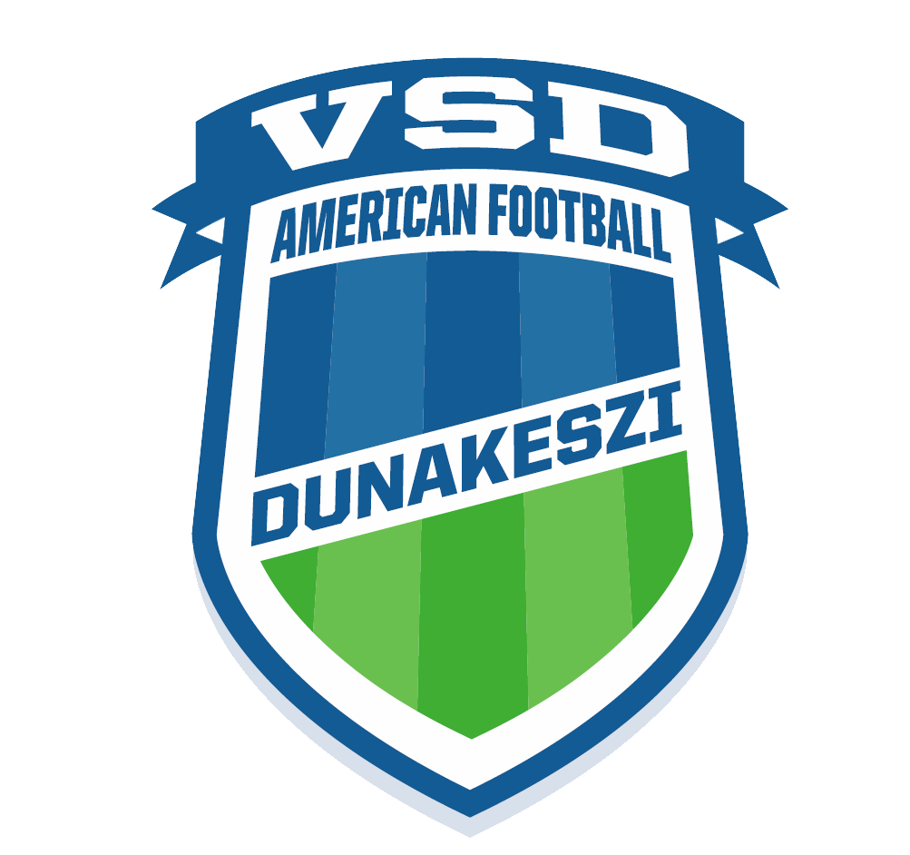 VSD-American football LOGO