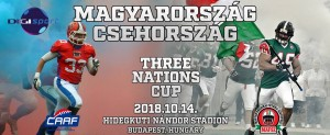 hun - cze three nations