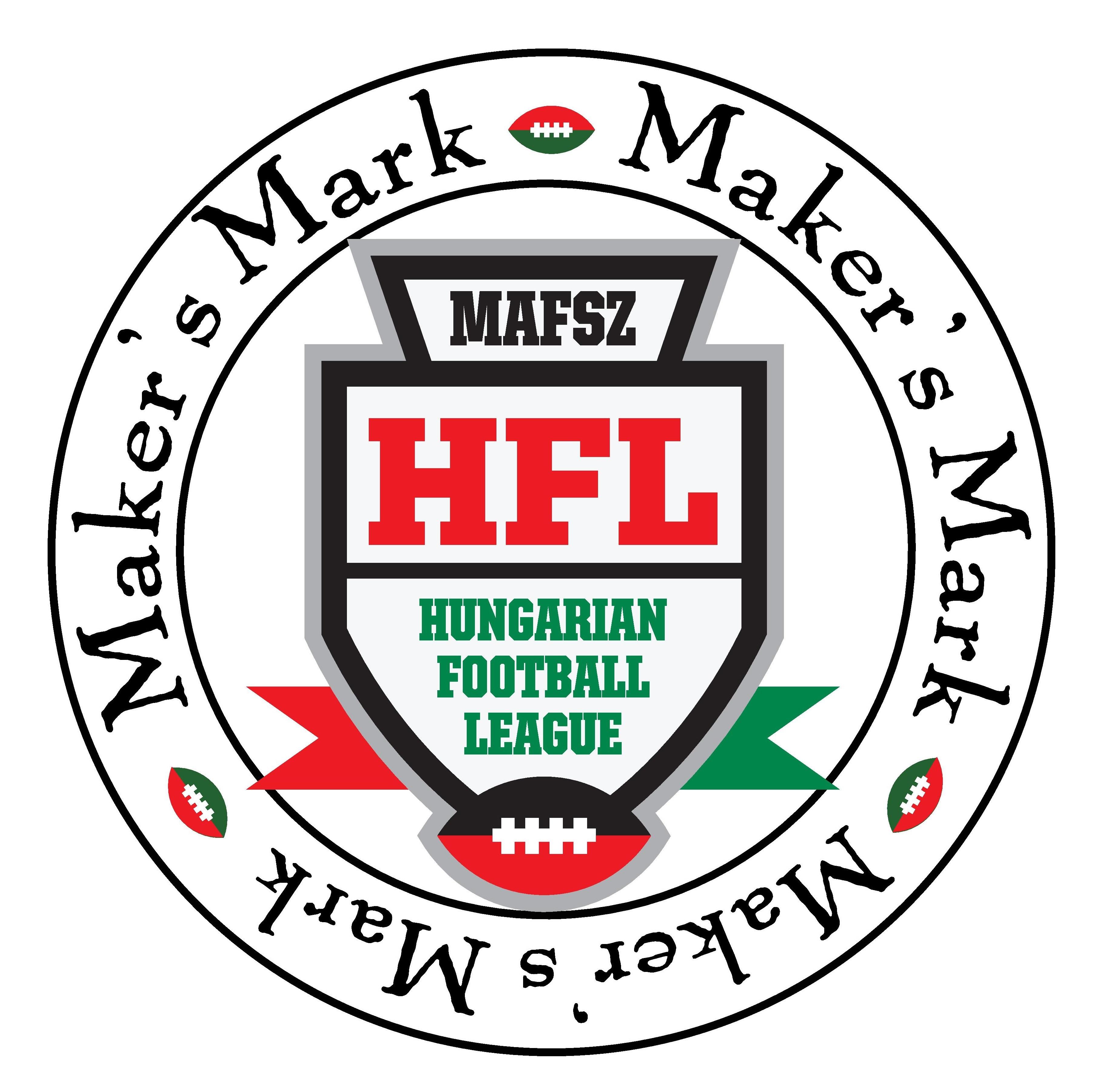 Maker's Mark HFL logó
